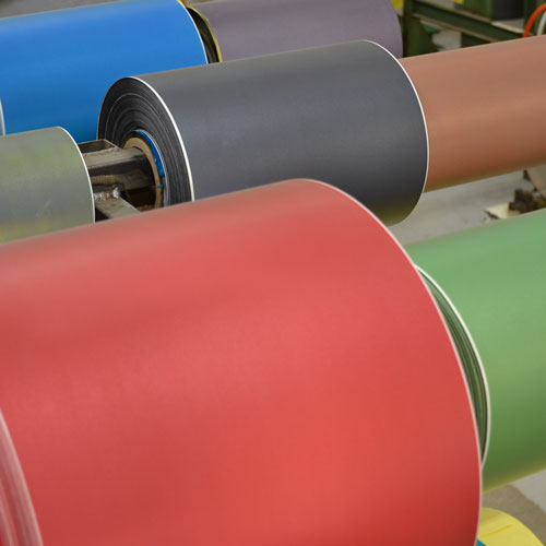 Reflective Color Fabric Rolls - 3M Reflective Material
